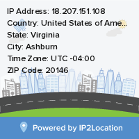 IP Location